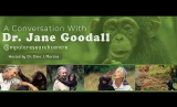 Live Chat with Dr. Jane Goodall