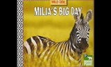 NKCC Reading Corner: Milia's Big Day