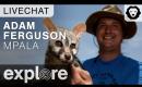 Live Chat: Adam Ferguson—Small Mammals and Laikipia Rabies Vaccine Campaign