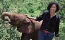 Live Chat with Elephant Activist Paula Kahumbu